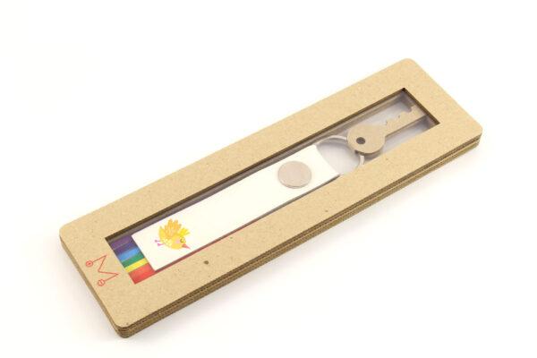 коробка картонная нестандартная под заказ из гофрокартона