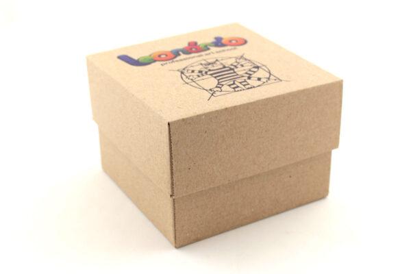 коробка гофрокартонная рекламная