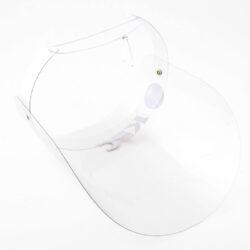 защитные маски пластиковые