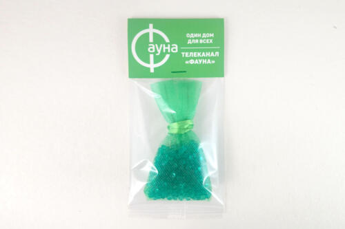 ароматизатор гранулированный
