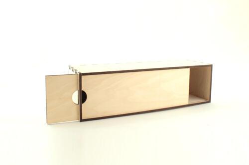 изготовление фанерных коробок