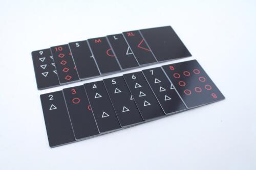 карты с лого