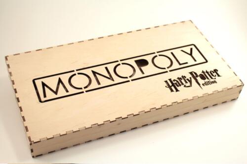 игра монополия магнитная сувенирная