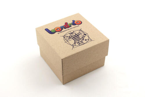коробки крышка дно картонные