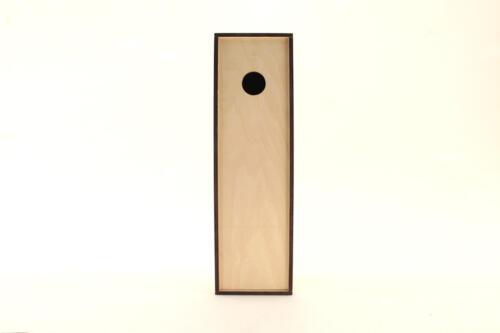 коробка со сдвижной крышкой фанерная