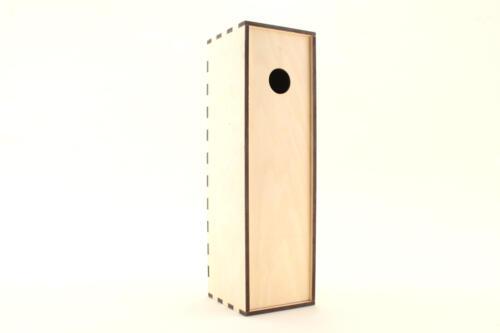 производство  коробок для вина